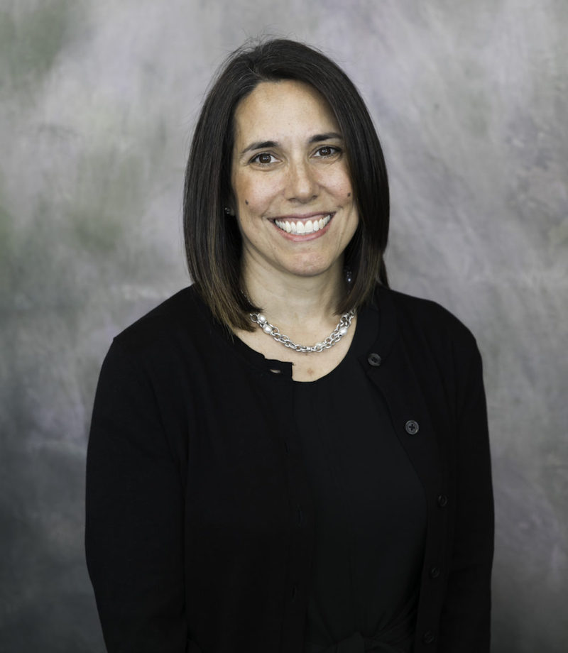 Melissa Daino